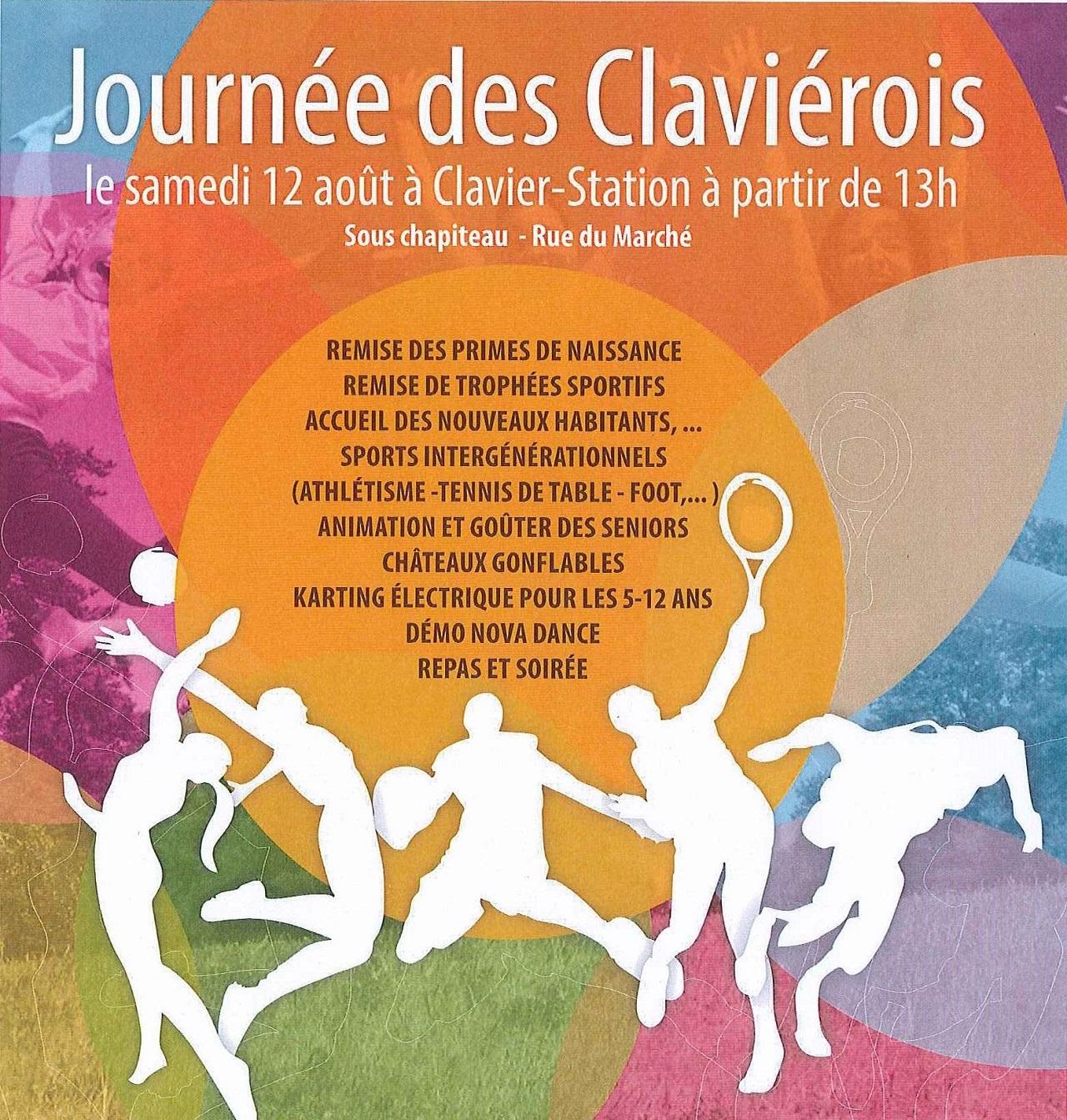 Comité d'initiative et de culture de Clavier